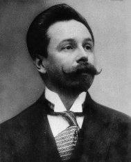 الکساندر اسکریابین (1915-1872)