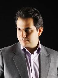 محمدرضا تفضلی