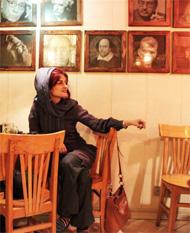 ساناز سیداصفهانی