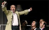 اجراي آنسامبل اپرای تهران در تالار وحدت (تصوير از مهر نيوز)