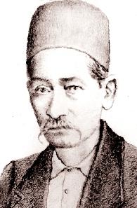 سياه قلم از چهره درويش خان اثر پيمان سلطاني (تقديم شده به فرامرز پايور)