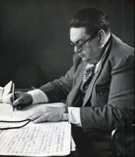 داریوس میلو (1974-1892)