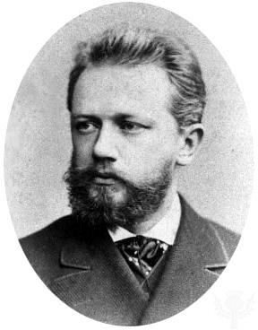 پیتر ایلیچ چایكوفسكی (1840 -1893)