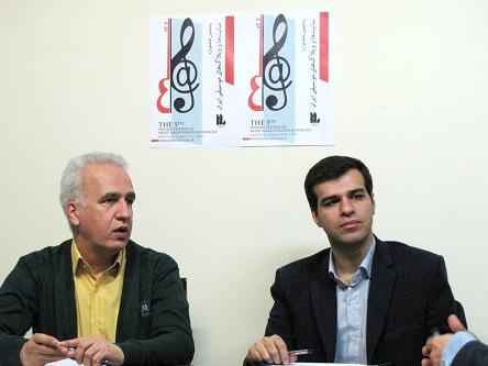سجاد پورقناد و ناصر ایزدی