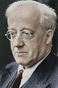 گوستاو هولست (1934-1874)