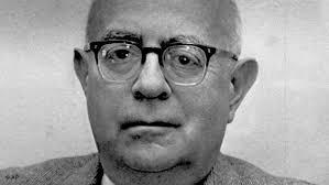 تئودور آدورنو (۱۹۰۳ - ۱۹۶۹)