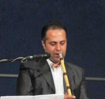علی نجفی ملکی