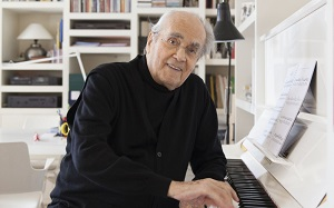 میشِل لوگران (2019-1932)