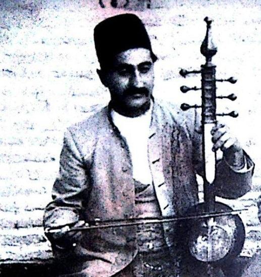 باقرخان رامشگر (1254 – 1328)